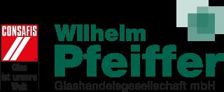 Wilhelm Pfeiffer GmbH Logo